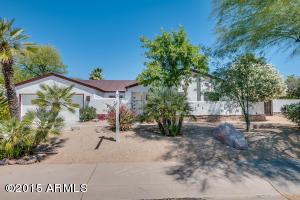 7402 E TURQUOISE Avenue, Scottsdale, AZ 85258