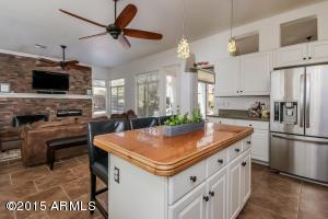 6552 E RIVERDALE Street, Mesa, AZ 85215