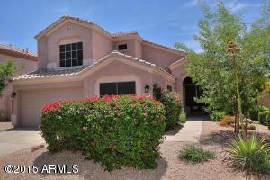 8169 E RITA Drive, Scottsdale, AZ 85255