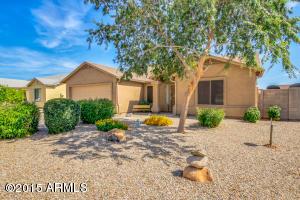 2909 W GARDEN Circle, Apache Junction, AZ 85120
