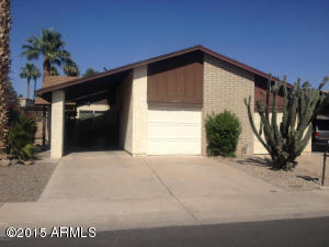 2025 S LAS PALMAS Street, Mesa, AZ 85202