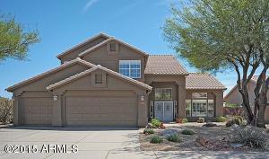 11171 E Greythorn Drive, Scottsdale, AZ 85262