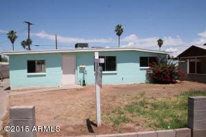 1550 W 6TH Avenue, Mesa, AZ 85202