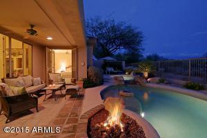6145 E BRILLIANT SKY Drive, Scottsdale, AZ 85266
