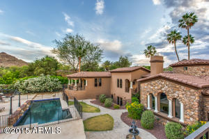 7821 N ARROYO Drive, Paradise Valley, AZ 85253