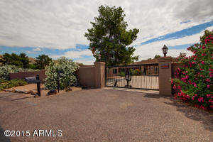 6102 E LINCOLN Drive, Paradise Valley, AZ 85253