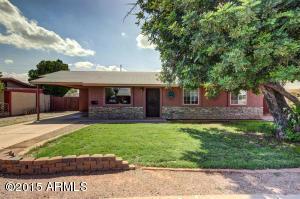318 N HILL Street, Mesa, AZ 85203