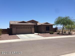 595 S 219 Drive, Buckeye, AZ 85326