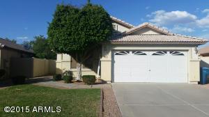4054 E ORION Street, Gilbert, AZ 85234