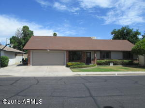 1252 E HALIFAX Street, Mesa, AZ 85203