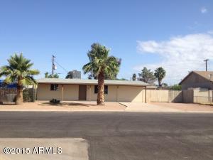 9124 E Vine Avenue, 0, Mesa, AZ 85208