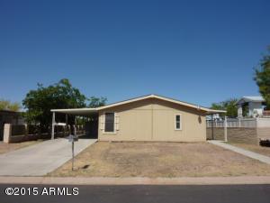 146 N 81ST Place, Mesa, AZ 85207