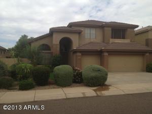 7832 E TAILSPIN Lane, Scottsdale, AZ 85255