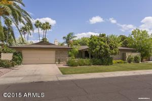 Beautiful Scottsdale home in McCormick Ranch