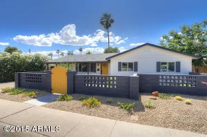 3608 N 68TH Street, Scottsdale, AZ 85251