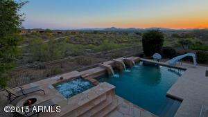 10927 E BUTHERUS Drive, Scottsdale, AZ 85255