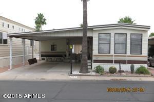 3710 S Goldfield Road, 289, Apache Junction, AZ 85119