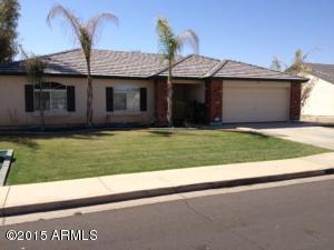 2855 E TULSA Street, Gilbert, AZ 85295