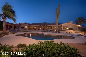 21802 N CALLE ROYALE, Scottsdale, AZ 85255