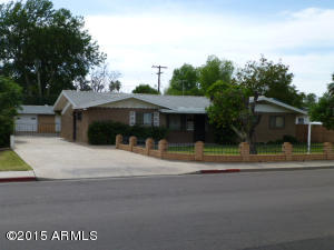 264 N HOBSON, Mesa, AZ 85203