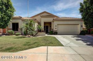 8633 E HILLVIEW Street, Mesa, AZ 85207