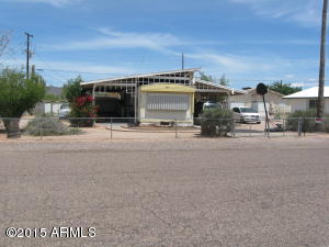 2574 W CHOLLA Street, Apache Junction, AZ 85120