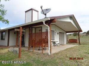 171 N HASHKNIFE Road, Young, AZ 85554
