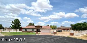 8644 E WINNSTON Circle, Mesa, AZ 85212