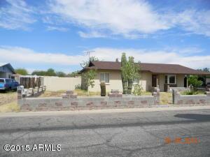 652 N 94TH Place, Mesa, AZ 85207