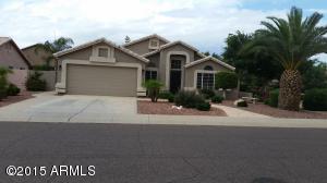 214 W GAIL Drive, Gilbert, AZ 85233