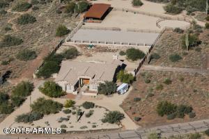 41230 N PASEO ORO, Cave Creek, AZ 85331