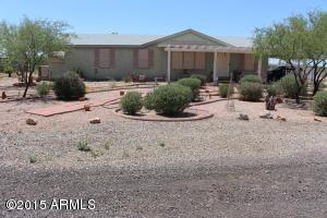 16412 S 201ST Drive, Buckeye, AZ 85326