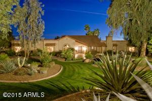 11309 E ARABIAN PARK Drive, Scottsdale, AZ 85259