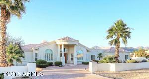 10310 E SHANGRI LA Road, Scottsdale, AZ 85260