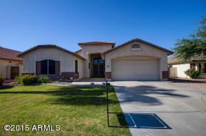 6389 W BEHREND Drive, Glendale, AZ 85308