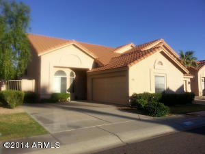 13381 N 92ND Way, Scottsdale, AZ 85260