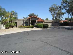 10668 E ARABIAN PARK Drive, Scottsdale, AZ 85258