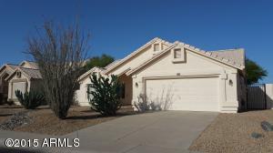2508 N 134TH Avenue, Goodyear, AZ 85395