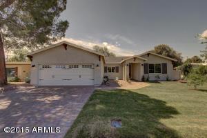 4317 E CHEERY LYNN Road, Phoenix, AZ 85018