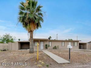 9911 E CICERO Street, Mesa, AZ 85207
