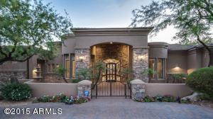 9350 N 129TH Place, Scottsdale, AZ 85259