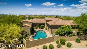 7214 E MONTGOMERY Road, Scottsdale, AZ 85266