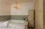 Master Bath, Marble tub