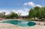 Large 33 gallon diving pool