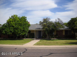 Great Curb Appeal...Lush, Mature Landscaping Front & Rear, 15041 SF Lot!