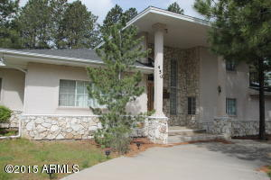 450 S 11TH Street, Williams, AZ 86046