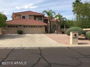 4902 W SADDLEHORN Road, Phoenix, AZ 85083