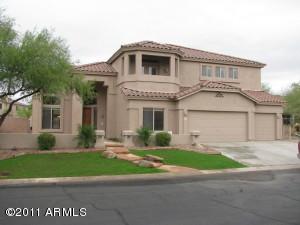 7352 E SAYAN Street, Mesa, AZ 85207