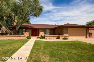 8383 E SAN SALVADOR Drive, Scottsdale, AZ 85258