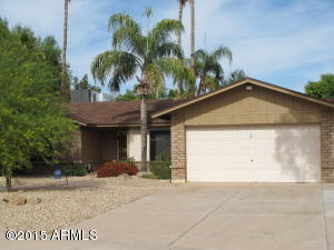 Spacious ranch home with 2 car garage as well as separate driveway for additional parking or RV!